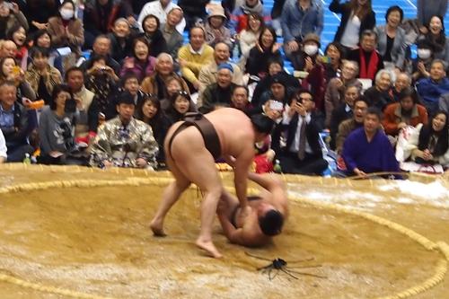 251205 大相撲巡業45