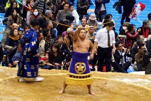 251205 大相撲巡業46