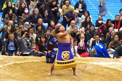 251205 大相撲巡業47