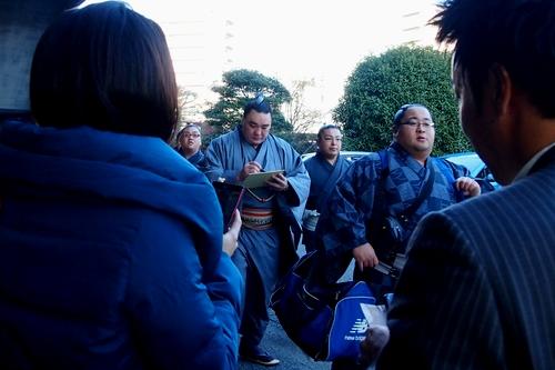 251205 大相撲巡業51