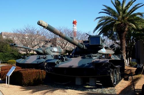 260109 健軍自衛隊8