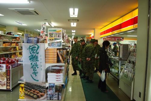 260109 健軍自衛隊23