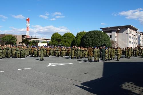 260109 健軍自衛隊29
