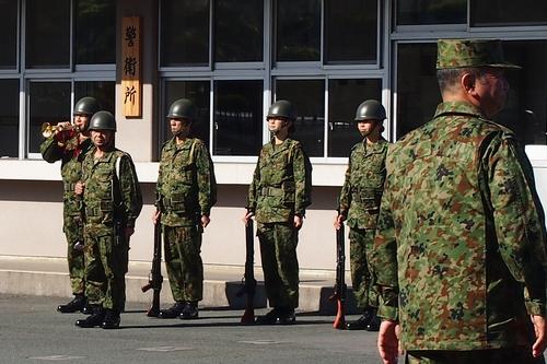 260109 健軍自衛隊33