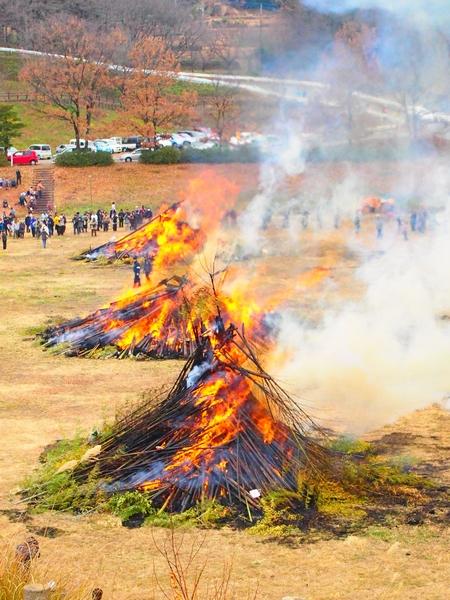 260112 緑川湖どんど祭り32