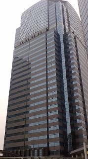 品川 ビル1