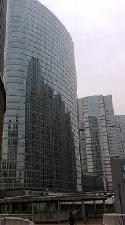品川 ビル2