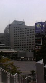品川 ビル3