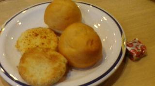 ガストのパン