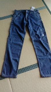 gapのジーンズ
