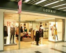 LOUNIE(ルーニィ)通販:ルーニィ2009秋冬物:LOUNIE京都ポルタ店