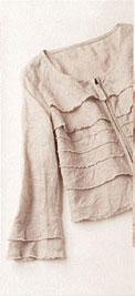 LOUNIE(ルーニィ)通販:LOUNIE(ルーニィ)'10夏物:★人気雑誌CLASSY.(クラッシィ)とLOUNIE(ルーニィ)のスペシャルコラボレーション企画2010!!★CLASSY.×LOUNIE Special Collaboration Item エレガンスベージュ&ストローバッグ 2010.4.28(Wed)~5.16(Sun)