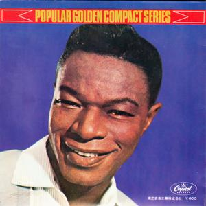 Nat King Cole - Pupular Golden Compact Series 2