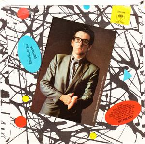 Elvis Costello & The Attractions - Live At Hollywood High 2