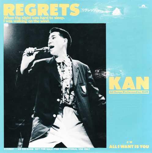 KAN - REGRETS 1