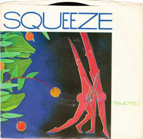 Squeeze - Tempted 1