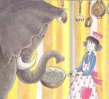 何と、喋る象から教わったレシピです;