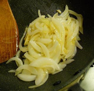 スパゲティ・コン・トンノ6