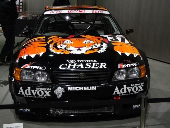 DSC00060レースカー