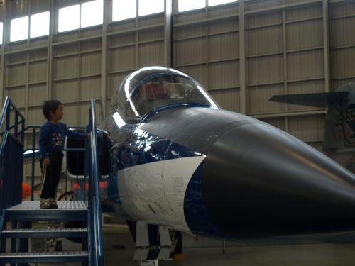 10戦闘機