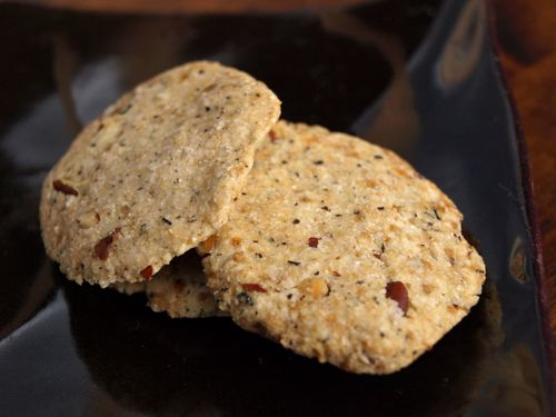 5おからティクッキー(紅茶)