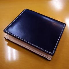 万双 ブライドルミニ財布01