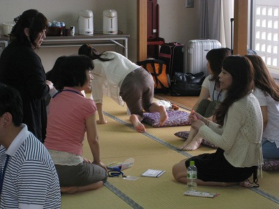 体脱専門プログラム2ゆきぃカメラ 001