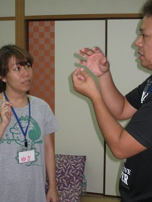体脱専門プログラム2ゆきぃカメラ 094
