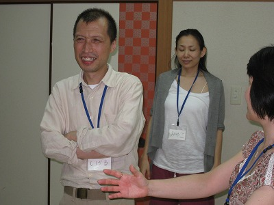 体脱専門プログラム2ゆきぃカメラ 110