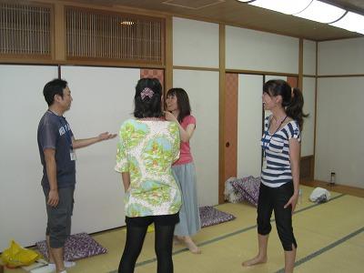 体脱専門プログラム2ゆきぃカメラ 125