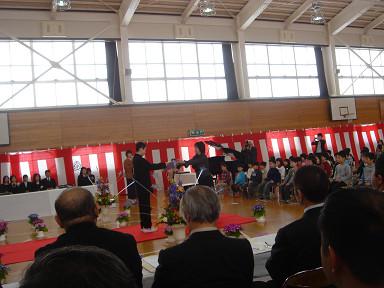 内小友小卒業式1352