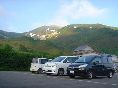秋田駒1640