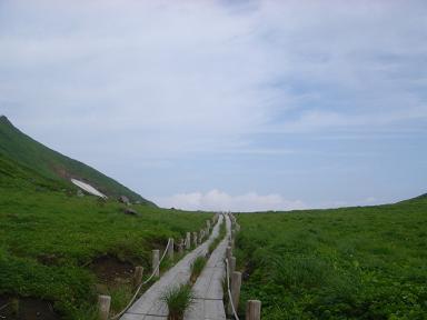 秋田駒1651