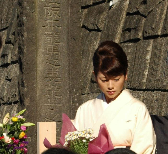 龍馬・お龍合同慰霊祭 038