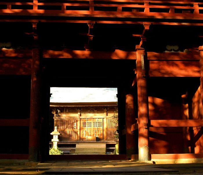 鷹取山・神武寺 075