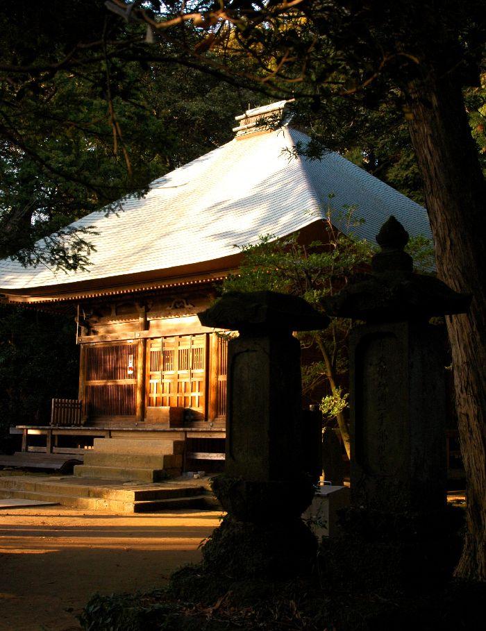 鷹取山・神武寺 076