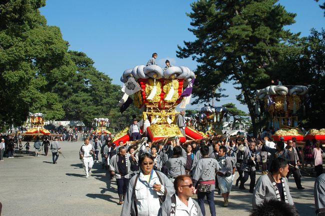 観音寺ちょうさ祭り 079