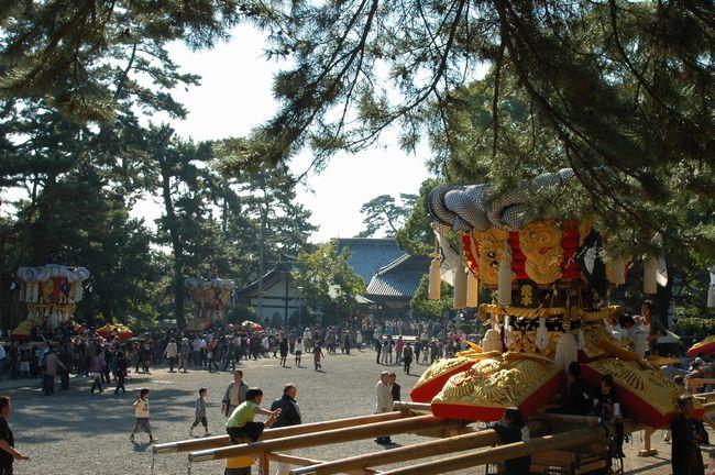 観音寺ちょうさ祭り 086