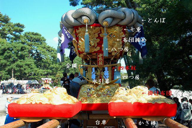 観音寺ちょうさ祭り 066