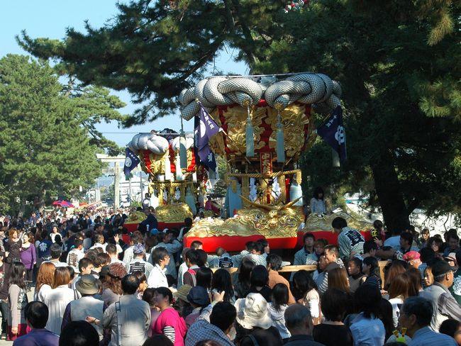 観音寺ちょうさ祭り 097