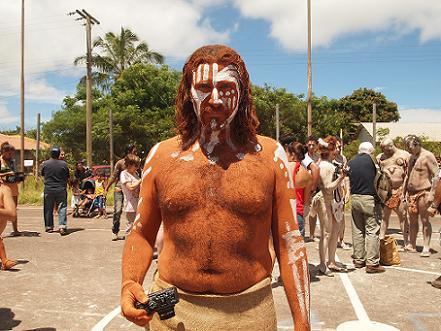 ラパヌイ祭り9