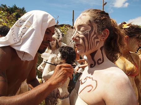 ラパヌイ祭り2