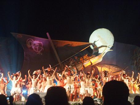 ラパヌイ祭り6