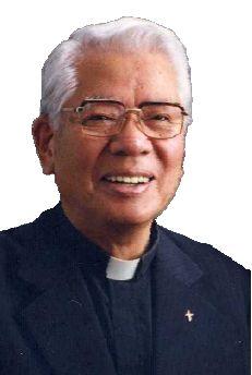 正木茂 牧師先生