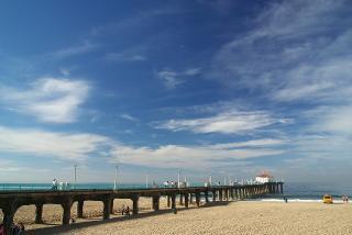 pier to pier walk