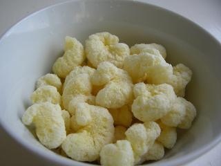 cornpuffs
