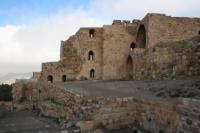 ヨルダン 城2
