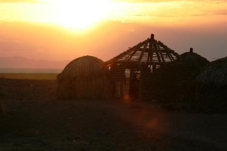トルカナ キャンプサイト