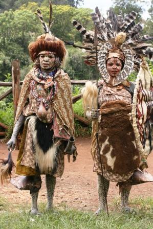 キクユ族 - Kikuyu people - Jap...