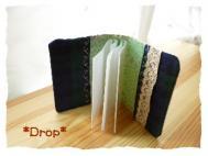 カードケース 刺繍2